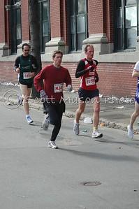 New Bedford Half Marathon 2007 024