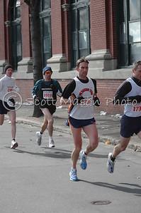 New Bedford Half Marathon 2007 020