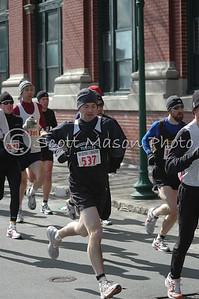 New Bedford Half Marathon 2007 031