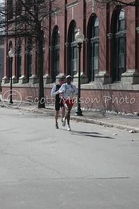 New Bedford Half Marathon 2007 008
