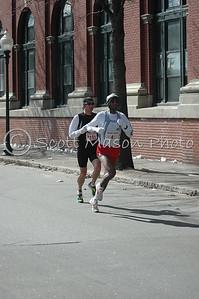 New Bedford Half Marathon 2007 009