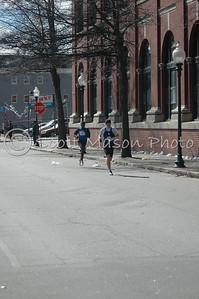 New Bedford Half Marathon 2007 011