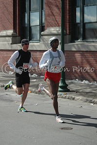 New Bedford Half Marathon 2007 010