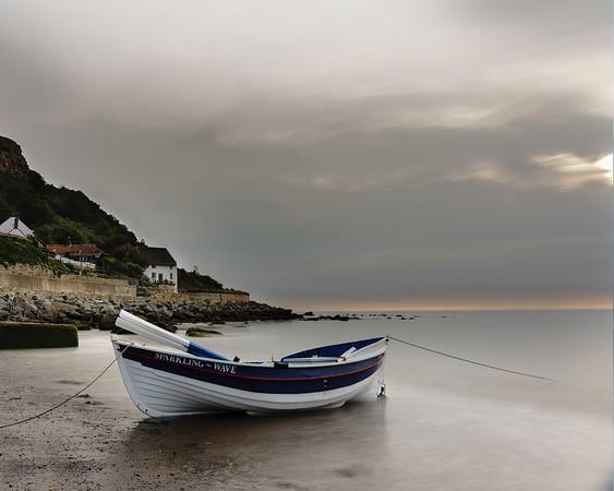Boat Runswick