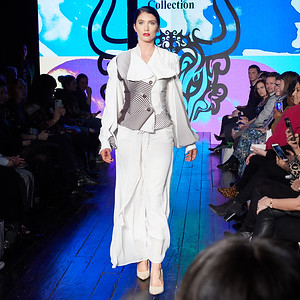OFFICIAL GREENVILLE FASHION WEEK - JANUARY 26, 2109
