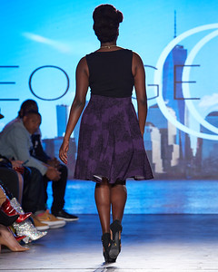 LA FASHION WEEK POWERED BY THE SOCIETY MARCH 2019