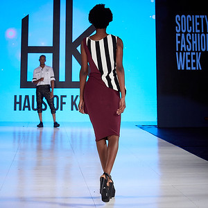 The Society Fashion Week Los Angeles 8:30 Show October 13, 2018