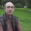 Entrevista Serafín González presidente de la Sociedade Galega de Historia Natural (SGHN)