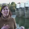 Entrevista a Marta Delgado González, plataforma vecinal Auga Limpa Xa!