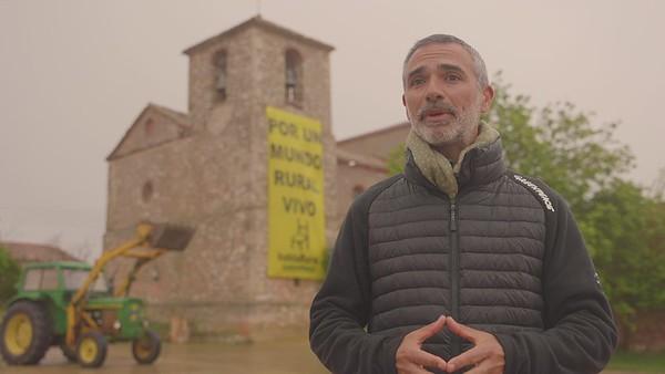 Declaraciones Julio Barea, responsable campaña Habla Rural de Greenpeace