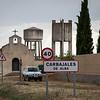 Rueda de prensa en Carbajales de Alba, Zamora