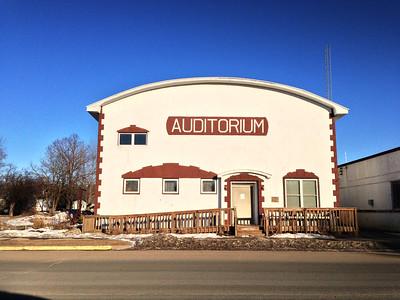Auditorium Kelliher MN IMG_5962