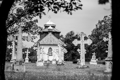 St  Michael's Ukranian Orthodox Church Russian Gardenton Manitoba Canada IMG_2287