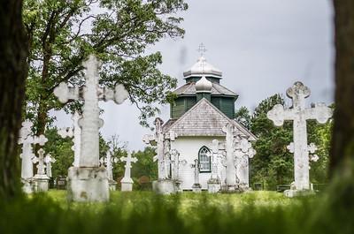 St  Michael's Ukranian Orthodox Church Russian Gardenton Manitoba Canada IMG_2294