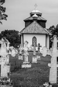 St  Michael's Ukranian Orthodox Church Russian Gardenton Manitoba Canada IMG_2280