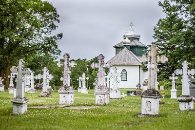 St  Michael's Ukranian Orthodox Church Russian Gardenton Manitoba Canada IMG_2309