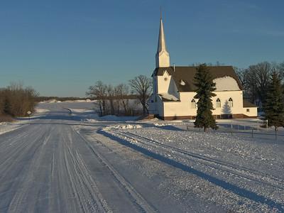 Hegland Lutheran Church MN IMG_4024