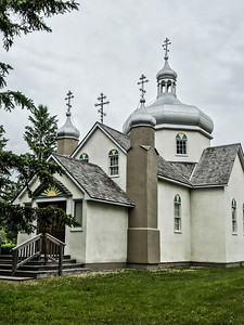 St  Peter and St  Paul Ukranian Orthodox church Russian Sundown Manitoba Canada IMG_8972