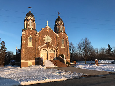 Assumption Catholic Church Kittson County MN IMG_4032