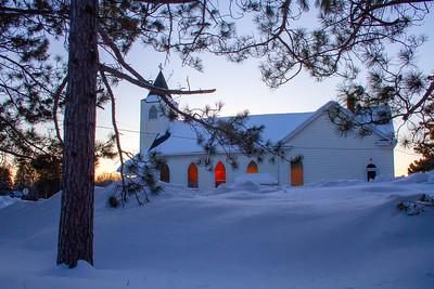 Catholic church Meadowlands MN Sax-Zim Bog MN  IMG_1451