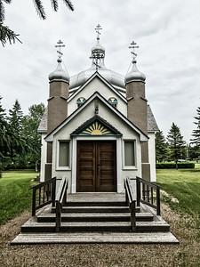 St  Peter and St  Paul Ukranian Orthodox church Russian Sundown Manitoba Canada IMG_8974