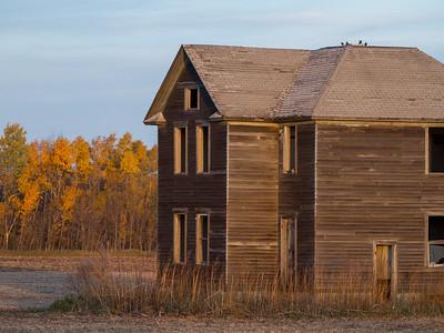 farm house abandoned farm house near Agassiz NWR Marshall County MN IMG_0237