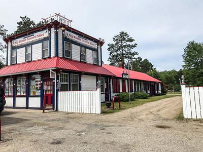 Big Winnie General Store and Gas Station Bena MN IMG_4534