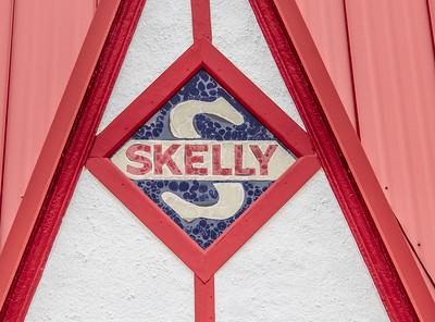 old Skelly Gas Station Lebo KS  IMG_2098