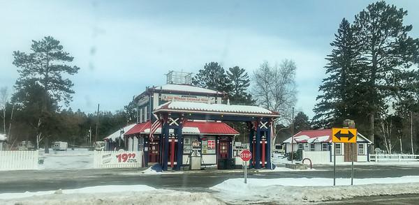 Big Winnie General Store and Gas Station Bena MN IMG_8819