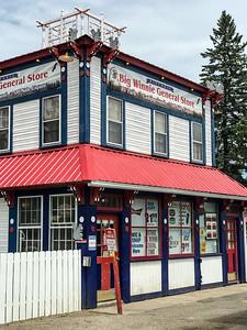 Big Winnie General Store and Gas Station Bena MN IMG_4526