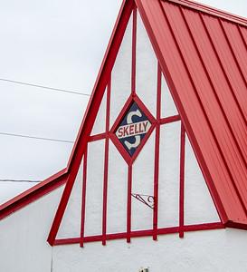 old Skelly Gas Station Lebo KS  IMG_2094