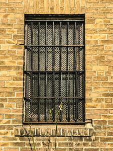 jail old City Jail National Register of Historic Places Barnesville MN Clay County  IMG_8263