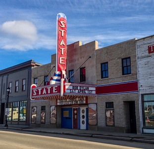 State Theater Ely MN  IMG_6185