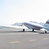 This big old DC-3 was actively flying both days of the class.