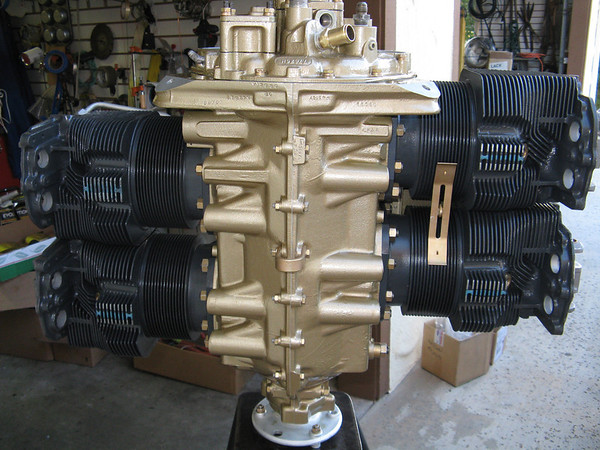 Need an Engine for the -9A Project - RivetBangers com