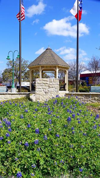 La Grange Texas Market Square
