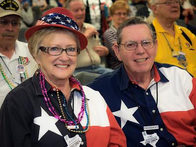 Kathy & Cal Jennings