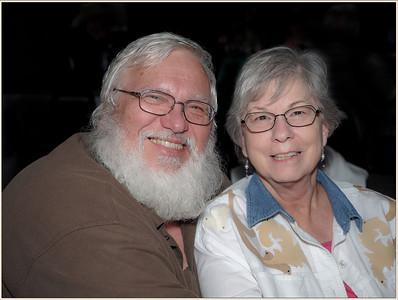 Phil & Anne Jubb
