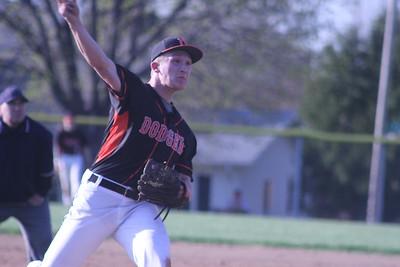RV @ Dodgeville Baseball & Tournament 5-4/5-18