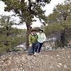Zapata Falls Trail