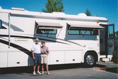 Best Of 2002 RV Photos