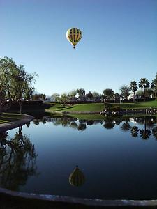 BalloonEmeralDesert