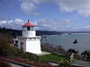 Trinidad, CA  Trinidad Lighthouse