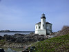 Coquille Lighthouse, Bandon, OR