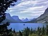 Glacier National Park, Goose Island
