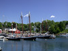 Sailing 3 nights on the Mercantile out of Camden, ME: