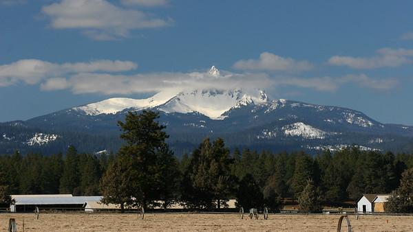Oregon: