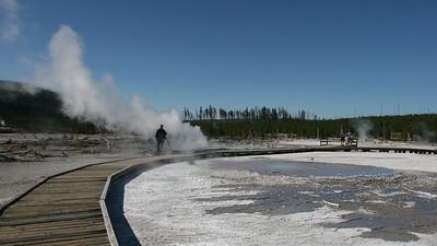 Yellowstone: