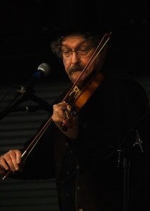 Dave Rainwater, Fiddler and Mandolin, Vocals