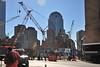 Ground Zero construction.